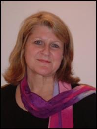 Alison Hodge